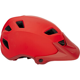 BBB Ore BHE-58 Casco, red matte